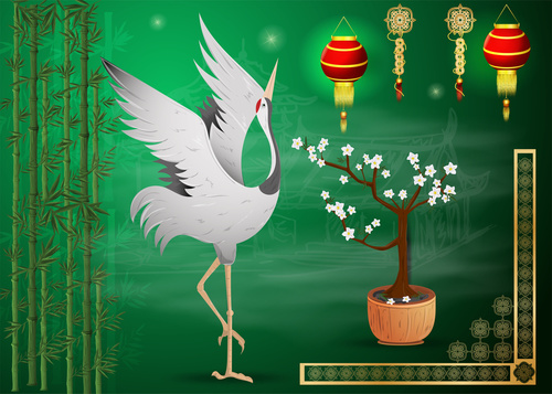 Qi Gong de la Grue